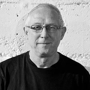Rainer Escher